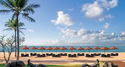 Cara St Regis Bali Merayakan Ulang Tahun Ke-10