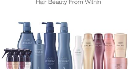 Raih Rambut Seperti Dari Salon Dengan Sederet Produk Ini!