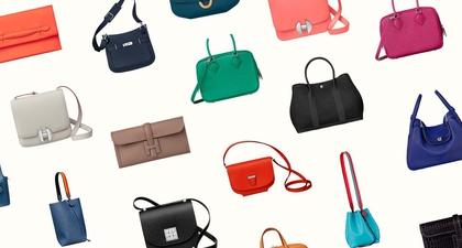Warna-Warna Terbaru Dari Koleksi Hermès