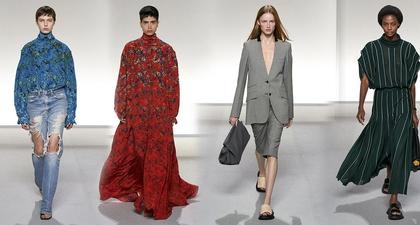 Melihat Koleksi Givenchy Spring 2020 di Paris Fashion Week