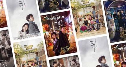 Update! Berikut adalah Drama-Drama Korea Dengan Rating Tertinggi Sepanjang Masa