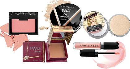 5 Cara Meniruskan Wajah dengan Makeup