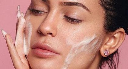 Mengintip Lini Perawatan Kulit dari Kylie Jenner