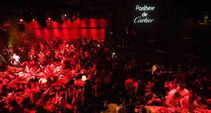 Pesta Cartier