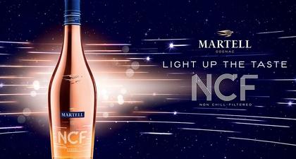 Minuman untuk Pesta Akhir Tahun