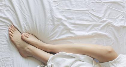 10 Perawatan Sederhana untuk Mencegah Kulit Kaki Kering