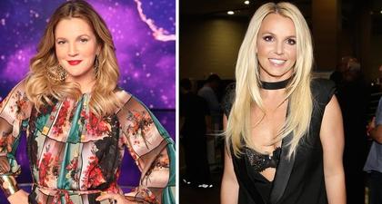 Drew Barrymore Pernah Mengalami Apa yang Terjadi pada Britney Spears