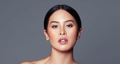 Maudy Ayunda Masuk ke Dalam Daftar Forbes 30 Under 30 Asia Class of 2021