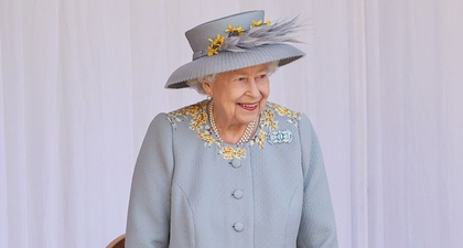 Begini Cara Ratu Elizabeth II Merayakan Ulang Tahunnya Secara Resmi di Akhir Minggu Kemarin