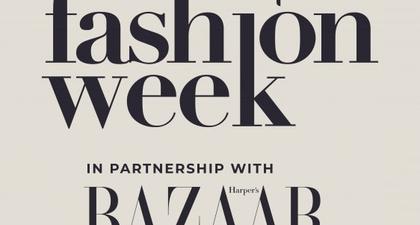Belanja Produk Fashion Menarik di Tokopedia Fashion Week 2021 yang Berkolaborasi Bersama Harper's Bazaar Indonesia