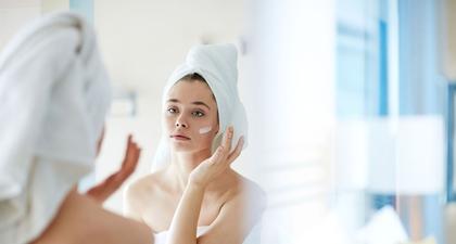 Ternyata, Menerapkan Skincare Routine Bisa Berdampak Positif Bagi Kesehatan Mental