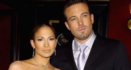 J.Lo Dilaporkan akan Pindah ke Los Angeles Agar Lebih Dekat dengan Ben Affleck