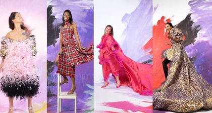 """London Fashion Week Akan Berlangsung dengan """"Pintu Tertutup"""""""