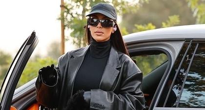 Hubungan Kim Kardashian dengan Balenciaga Belum Berakhir!
