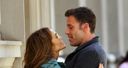 Jennifer Lopez dan Ben Affleck Akan LDR untuk Sementara