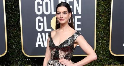 Ternyata Anne Hathaway Pilihan Kesembilan untuk Menjadi Andy di Film The Devil Wears Prada