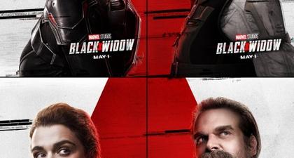Mulai dari Kandidat Pemeran Hingga Plot, Simak 7 Fakta Menarik dari Film Black Widow Ini!