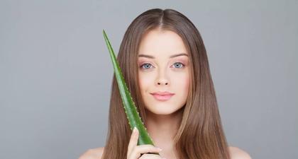 Rawat Rambut Indah dengan 8 Bahan Alami untuk Perawatan Rambut