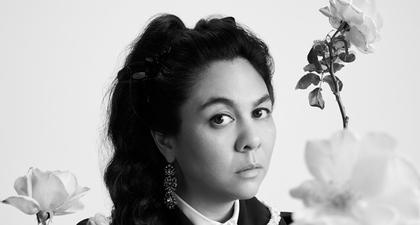 Gaya Busana Romantis Lahir Dari Kolaborasi Terbaru H&M dengan Simone Rocha