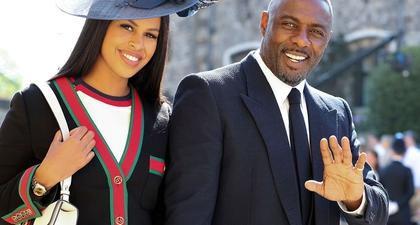 Christian Louboutin Keluarkan Koleksi Amal Bersama Idris Elba dan Sabrina Dhowre Elba