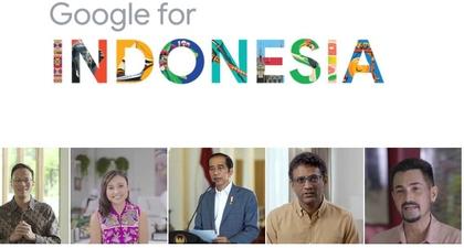 Google Mengucurkan 115 Miliar Rupiah Untuk UMKM dan Anak Muda Indonesia