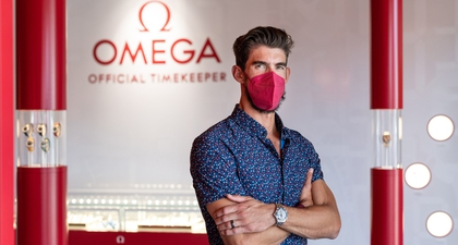 Peran Omega Sebagai Pencatat Waktu Terbaik Sekaligus Saksi Kemenangan Para Atlet