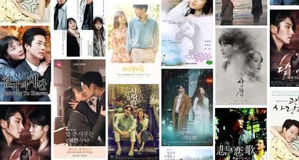 Drama-Drama Korea Paling Romantis yang Tak Boleh Anda Lewatkan Seumur Hidup