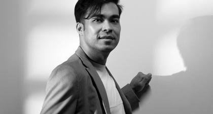 Profil Bazaar Men: Bicara Perjalanan Karier dan Marketing Bersama Aldrich Gopal
