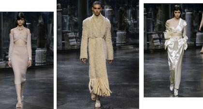 Kim Jones Menampilkan Koleksi Penuh Elegansi untuk Koleksi Debut Ready To Wear