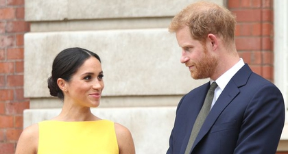"Lewat Survey, Ratu Elizabeth, Pangeran Harry dan Meghan Terpilih Sebagai Bangsawan yang ""Paling Dihormati"" oleh Anak Muda"