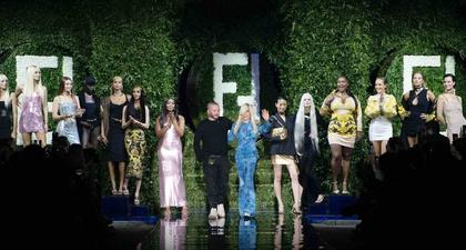 Fendace: Ketika Fendi & Versace Menyatukan Ide & Kekuatan dan Merilis Koleksi Kolaborasi