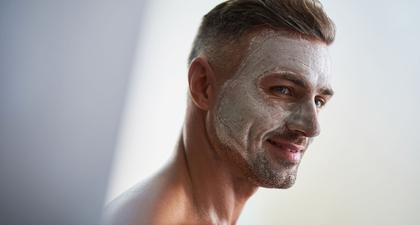 5 Tips Merawat Wajah Pria dengan Praktis