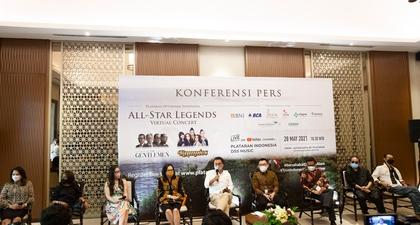 Gigih Membangkitkan Semangat Indonesia, Plataran Menggelar Konser Gratis Bertema Optimisme Indonesia untuk Semua