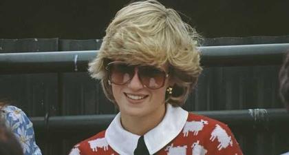 Adik Mendiang Putri Diana Bagikan Foto Masa Kecil bersama Sang Kakak