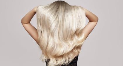Cara Menghilangkan Bleaching Pada Rambut Anda Langsung dari Sang Ahli