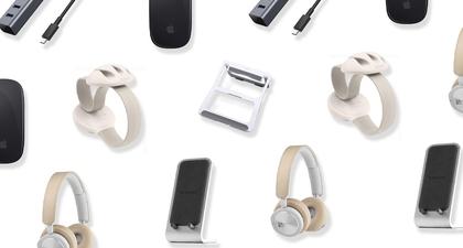 9 Rekomendasi Aksesori Gadget dan Benda Pendukung Aktivitas Work From Home