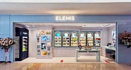 Brand Skincare Elemis, Resmi Buka Gerai Pertama di Plaza Indonesia