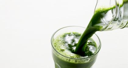 Enak dan Menyegarkan! Ini Manfaat Green Juice untuk Kesehatan
