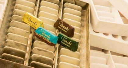 Venchi, Cokelat Asal Italia Kini Hadir di Indonesia