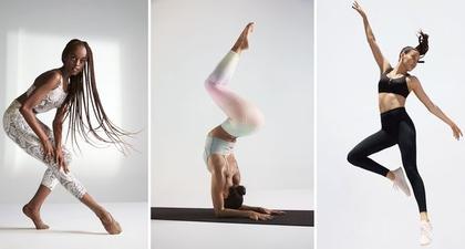 Victoria's Secret Mengeluarkan Koleksi Baru yang Fokus untuk Olahraga