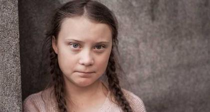 I Am Greta: Film Dokumenter Seputar Greta Thunberg dan Beban Masa Depan Planet Bumi