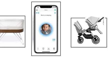 Teknologi Perawatan Bayi Terbaru Ini Wajib Anda Ketahui