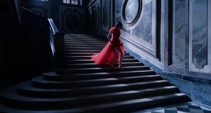 Menjabarkan Presentasi Dior untuk Koleksi Fall/Winter 2021 dari Kota Paris