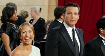 "Ben Affleck Dikabarkan Berhasil ""Memenangkan Hati"" Anak-Anak Jennifer Lopez"