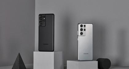 Inilah 7 Keunggulan Samsung Galaxy S21 Series yang Wajib Anda Ketahui