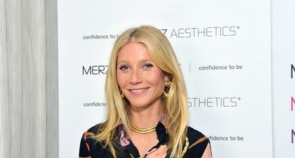 Eksklusif Kepada Bazaar Indonesia, Gwyneth Paltrow Membeberkan Rahasianya Berteman dengan Proses Penuaan