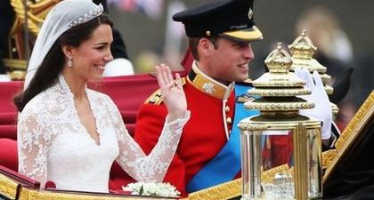 6 Fakta Tentang Menikahi Anggota Royal Family
