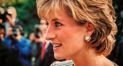 Momen-Momen Penting dalam Kehidupan Putri Diana