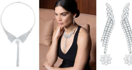 Perhiasan Forevermark dari Hollywood Kini Hadir di Indonesia