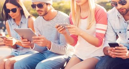 Apakah Anda Kecanduan Media Sosial?